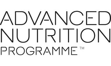 Advanced Nutrition Programme (ANP)