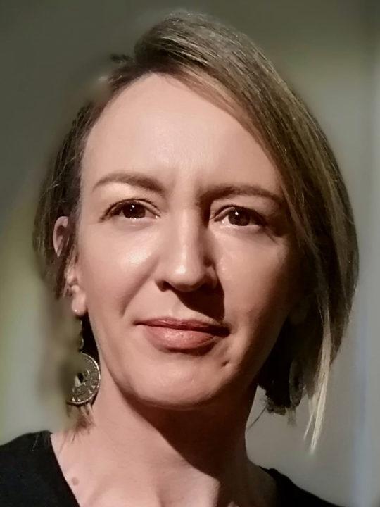 Julie Lacauve