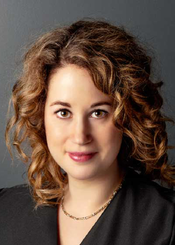 Marie-Pier Brousseau