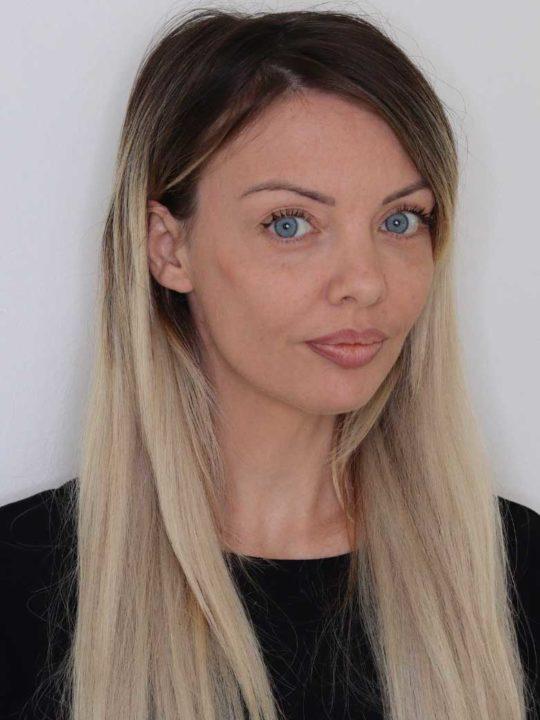 Mélanie Aubin