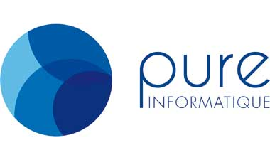 Pure Informatique – Booker