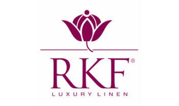 RKF Luxury Linen au salon spa et esthétique