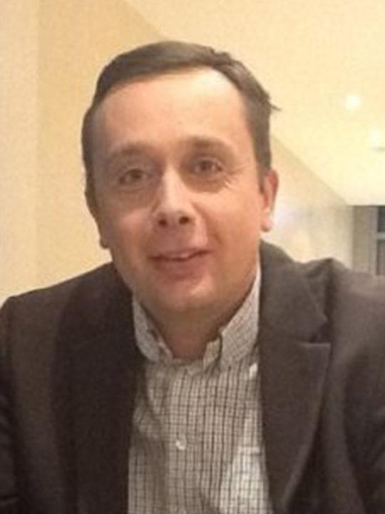 Stéphane Reumont