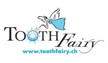 Tooth Fairy Blanchiment Dentaires LED au salon spa et esthétique