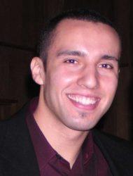 Yacine Chikhri