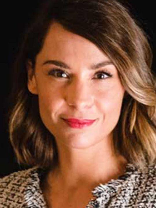 Elodie Dargier