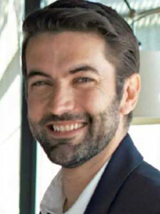 Thomas Marcon