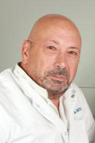 Docteur Alain Butnaru