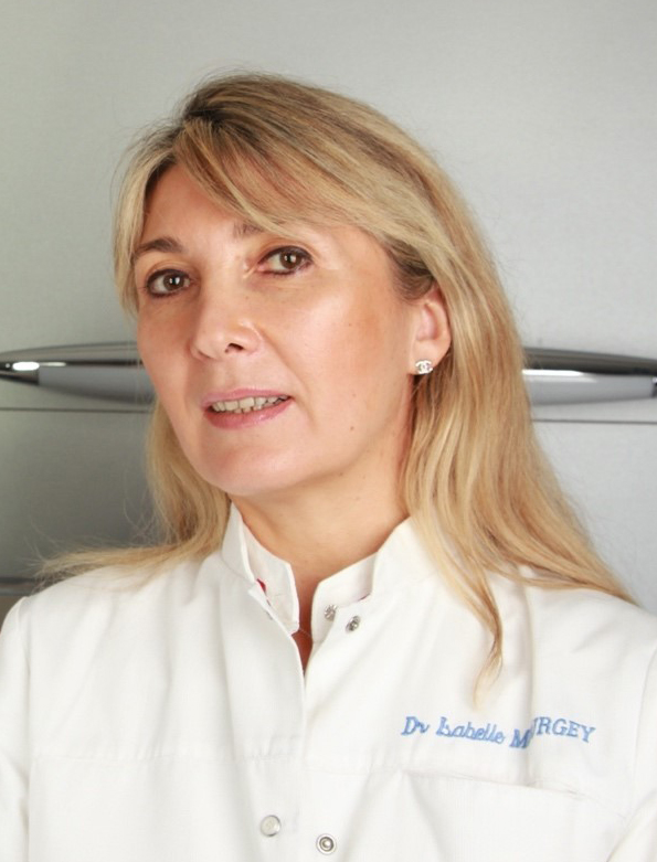 Dr Isabelle Meurgey