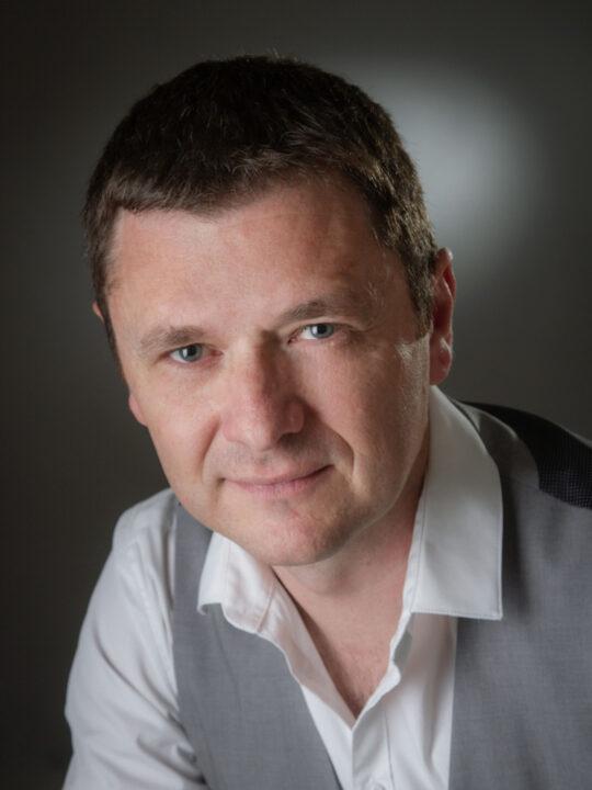 Pascal Weigel