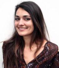 Sandra Gasmi