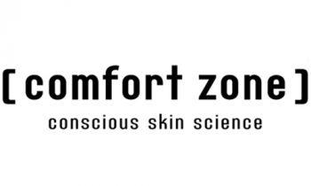 Comfort Zone au salon spa et esthétique