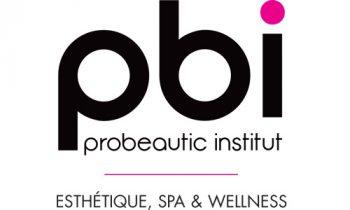 pbi Probeautic Institut au salon spa et esthétique