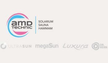 AMD Technic au salon spa et esthétique