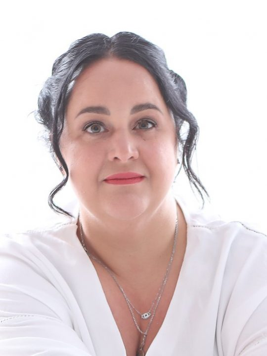 Christelle Caron