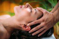 Démonstration Esthétique : Le Shiro Maha Massage, massage crânien ayurvédique