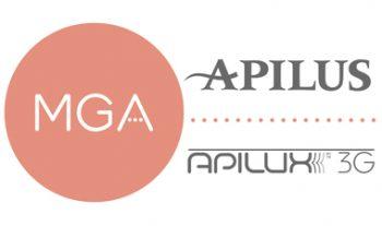 APILUS – MGA au salon spa et esthétique