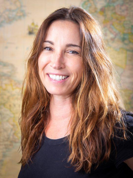 Véronique Grassaud