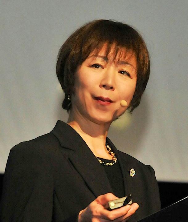 Yukino Kobayashi