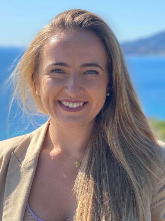 Anne-Sophie Vasselin