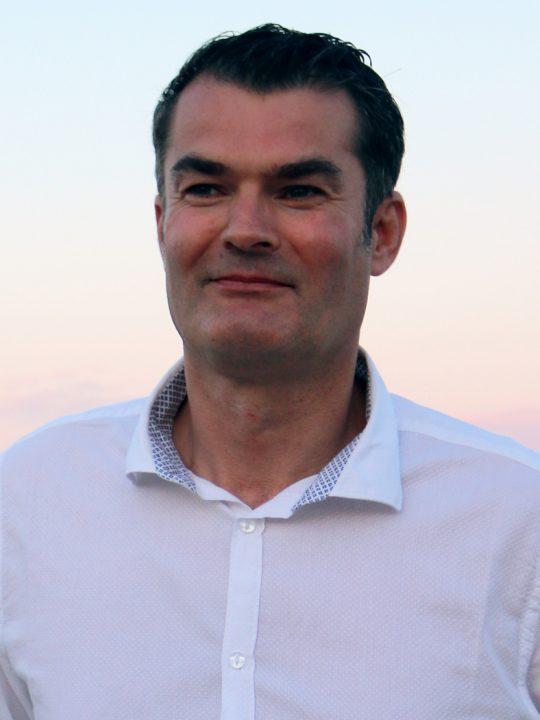 Ghislain Waeyaert