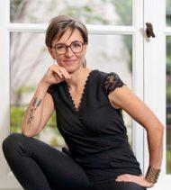 Nathalie Standaert