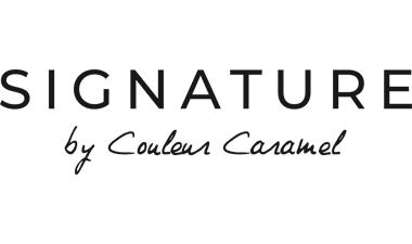 Signature by Couleur Caramel
