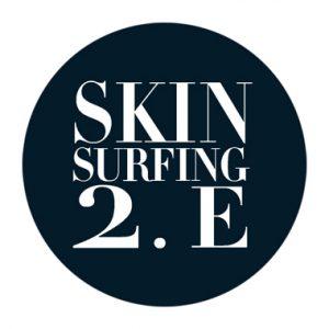 Skin Surfing