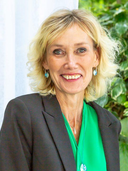 Sandrine Desgrippes