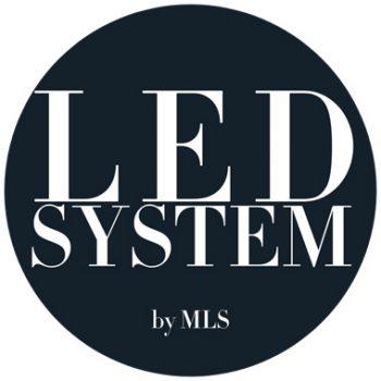 LED SYSTEM by MLS au salon spa et esthétique