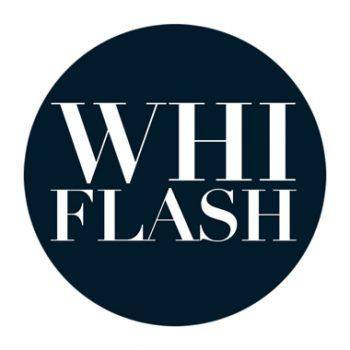 Whiflash au salon spa et esthétique