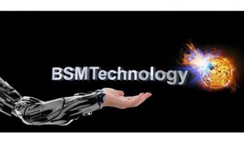 BSM Technology au salon spa et esthétique