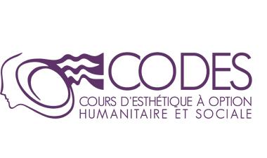CODES – Cours d'Esthétique à Option Humanitaire et Sociale