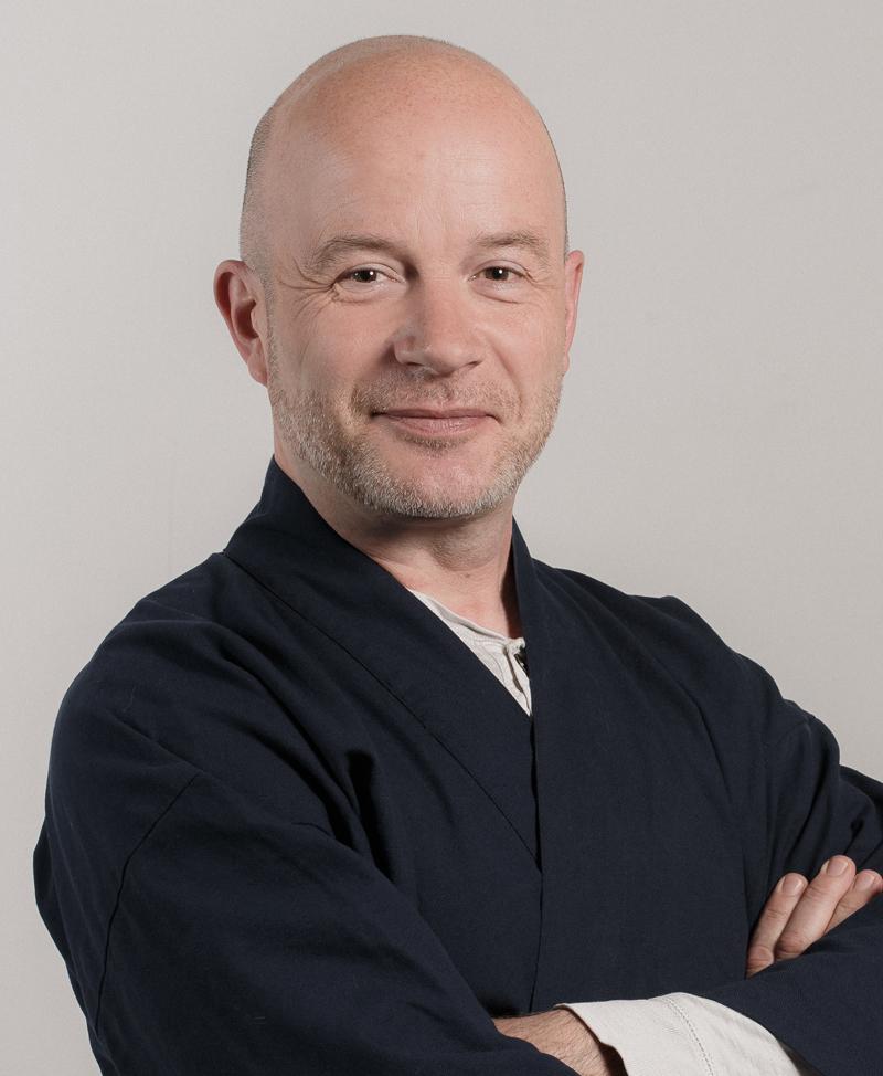 Emmanuel Fauque