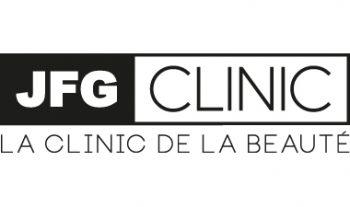 JFG CLINIC au salon spa et esthétique