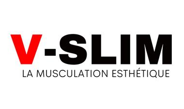 V-SLIM, La Musculation Esthétique