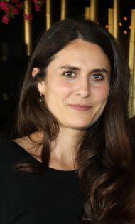 Claire Zacharski