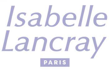 Isabelle Lancray au salon spa et esthétique