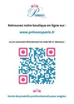 Princess Paris