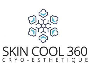 SKIN COOL 360 au salon spa et esthétique